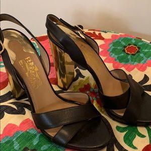 Beautiful Salvatore Ferragamo shoes